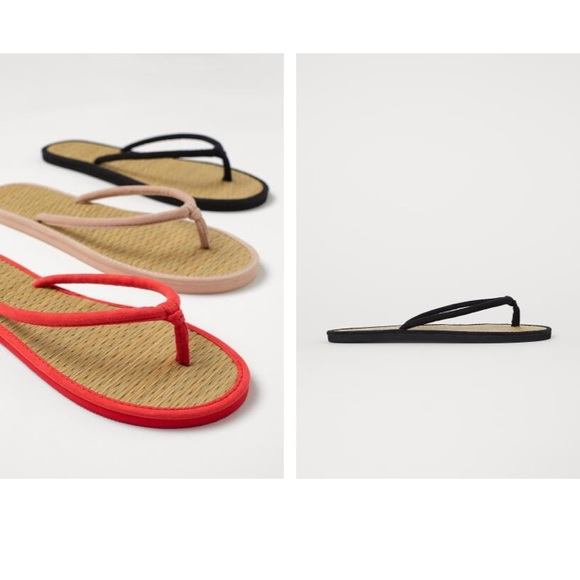 8deaf088c Bundle of Two Sandals with Faux Suede Straps